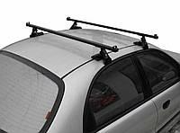 Багажник на крышу ЗАЗ Vida 2012- за дверной проем