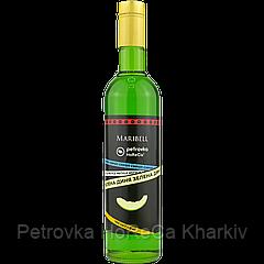 Сироп 'Зеленая дыня' для коктейлей Maribell-Petrovka Horeca 700мл