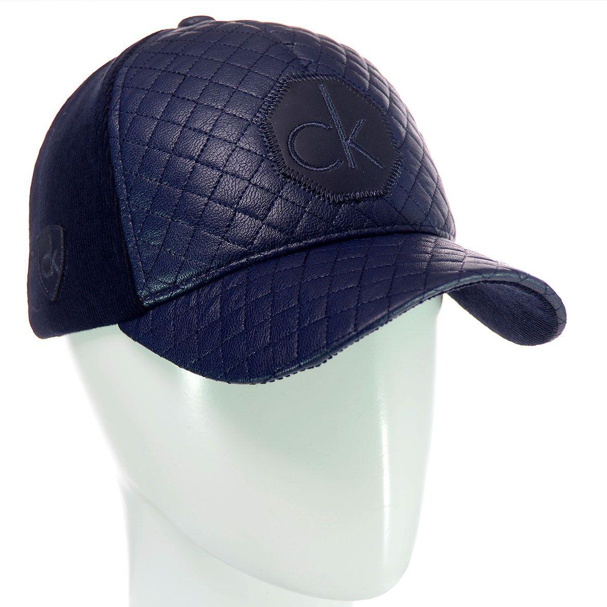 Бейсболка BVHKZ20750 темно-синий