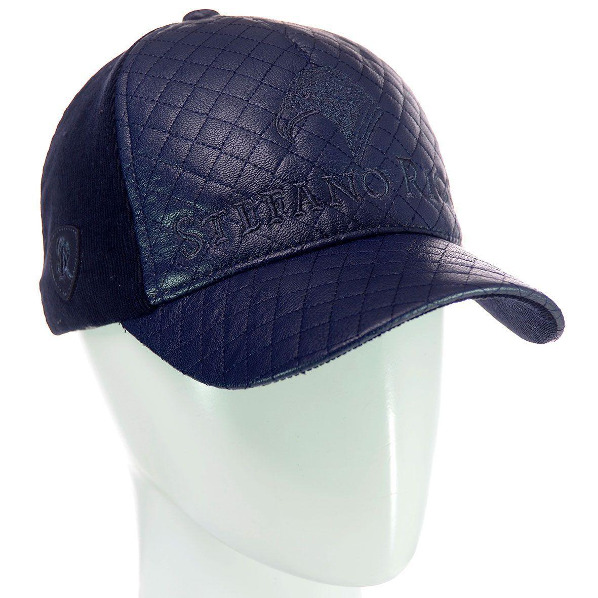 Бейсболка BVHKZ20756 темно-синий