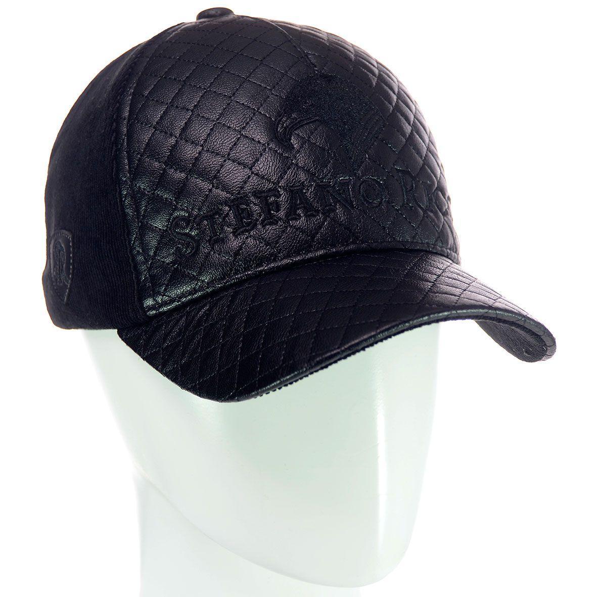 Бейсболка BVHKZ20756 черный