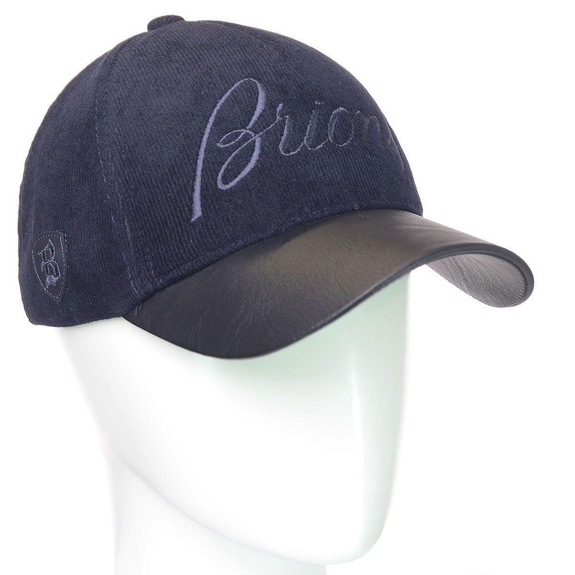 Бейсболка BVHKZ20804 темно-синий