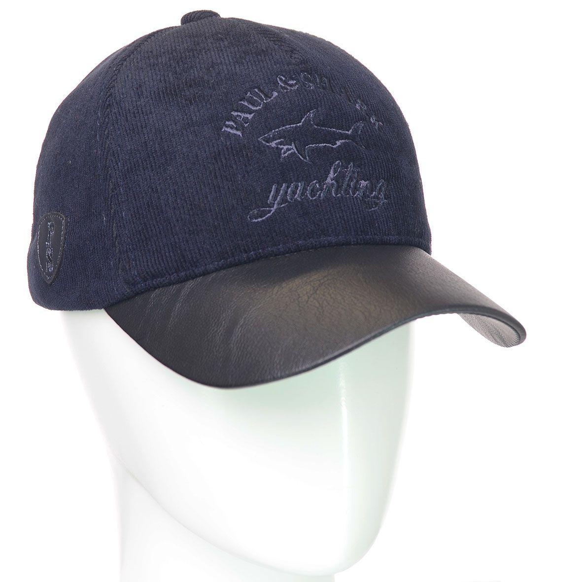 Бейсболка BVHKZ20805 темно-синий