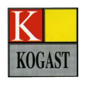 Kogast - запчасти для электрических плит