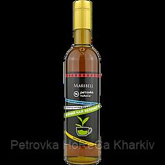 Сироп 'Зеленый чай' для коктейлей Maribell-Petrovka Horeca 700мл