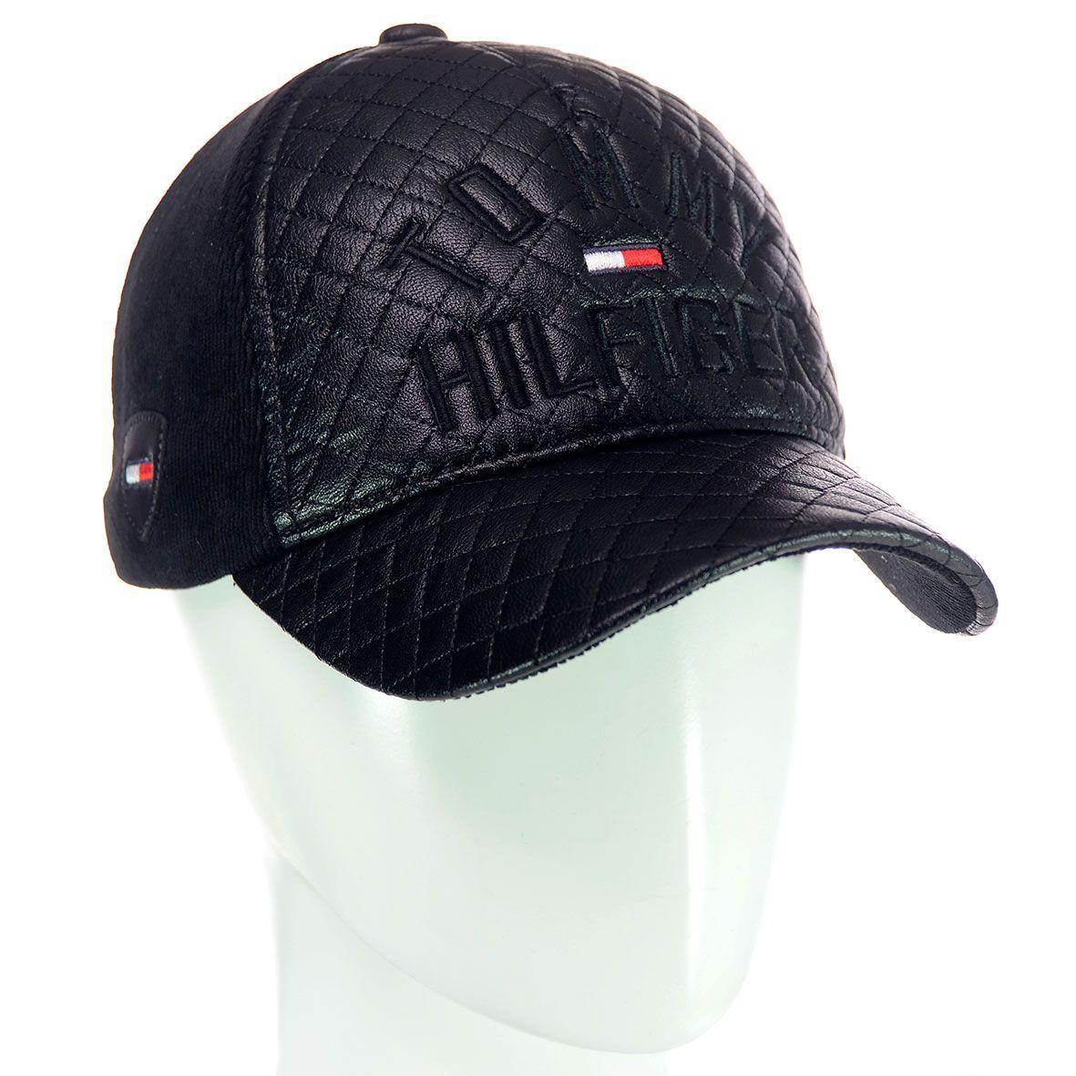 Бейсболка BVHKZ20828 черный