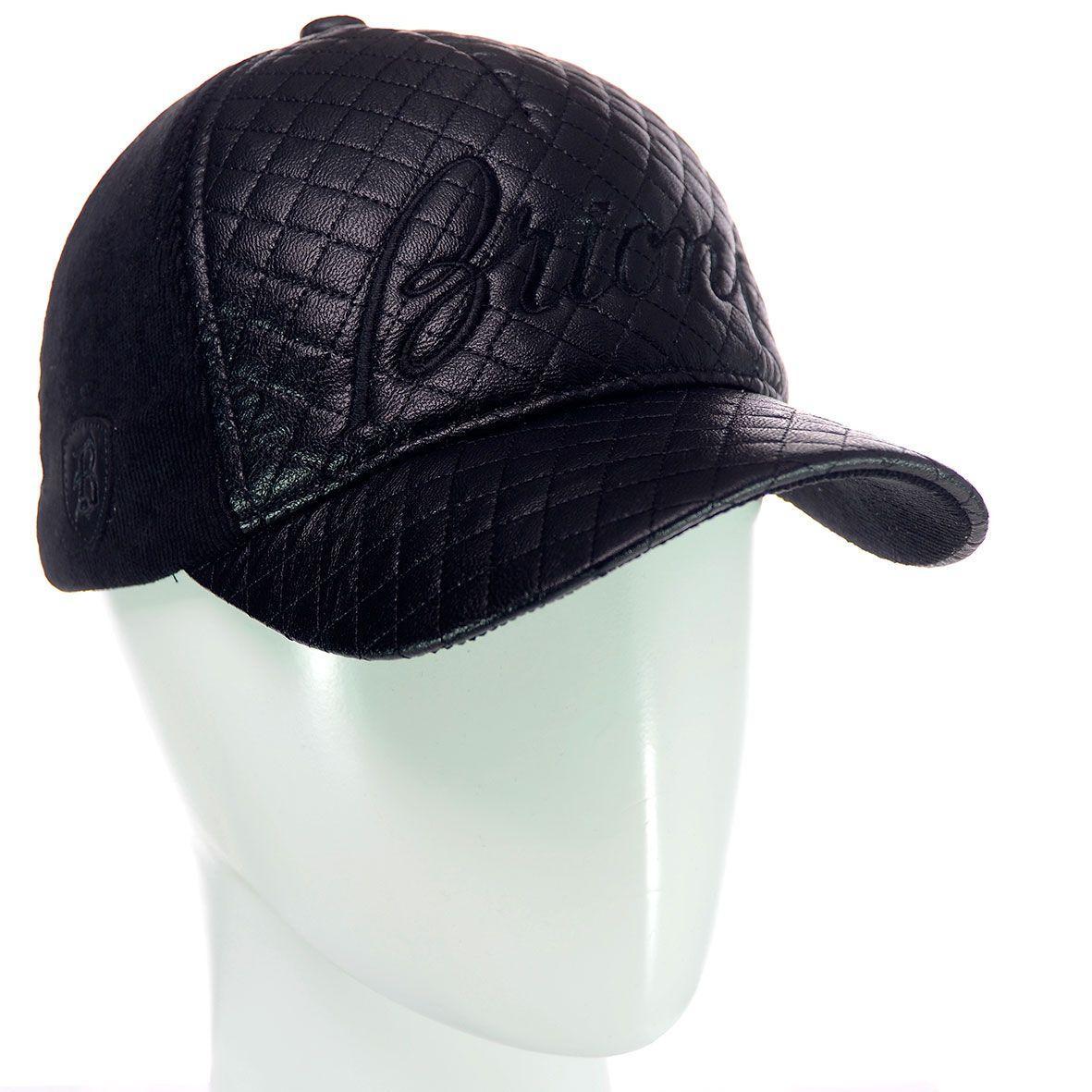 Бейсболка BVHKZ20830 черный