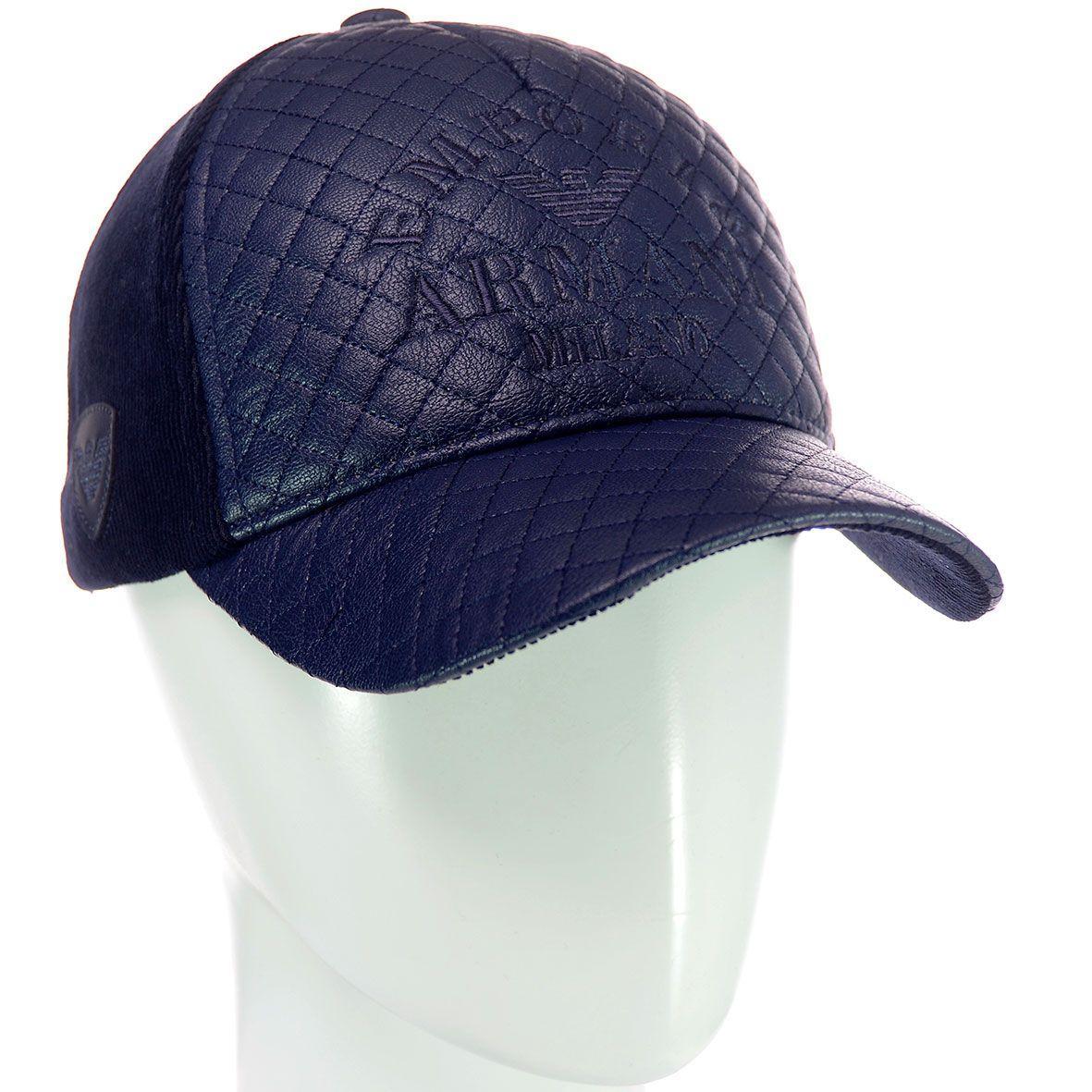 Бейсболка BVHKZ20833 темно-синий