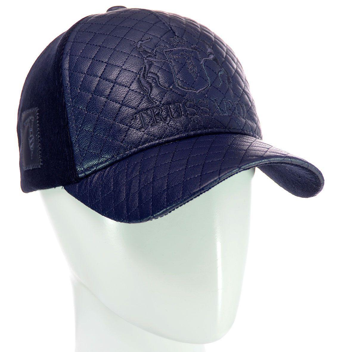 Бейсболка BVHKZ20835 темно-синий