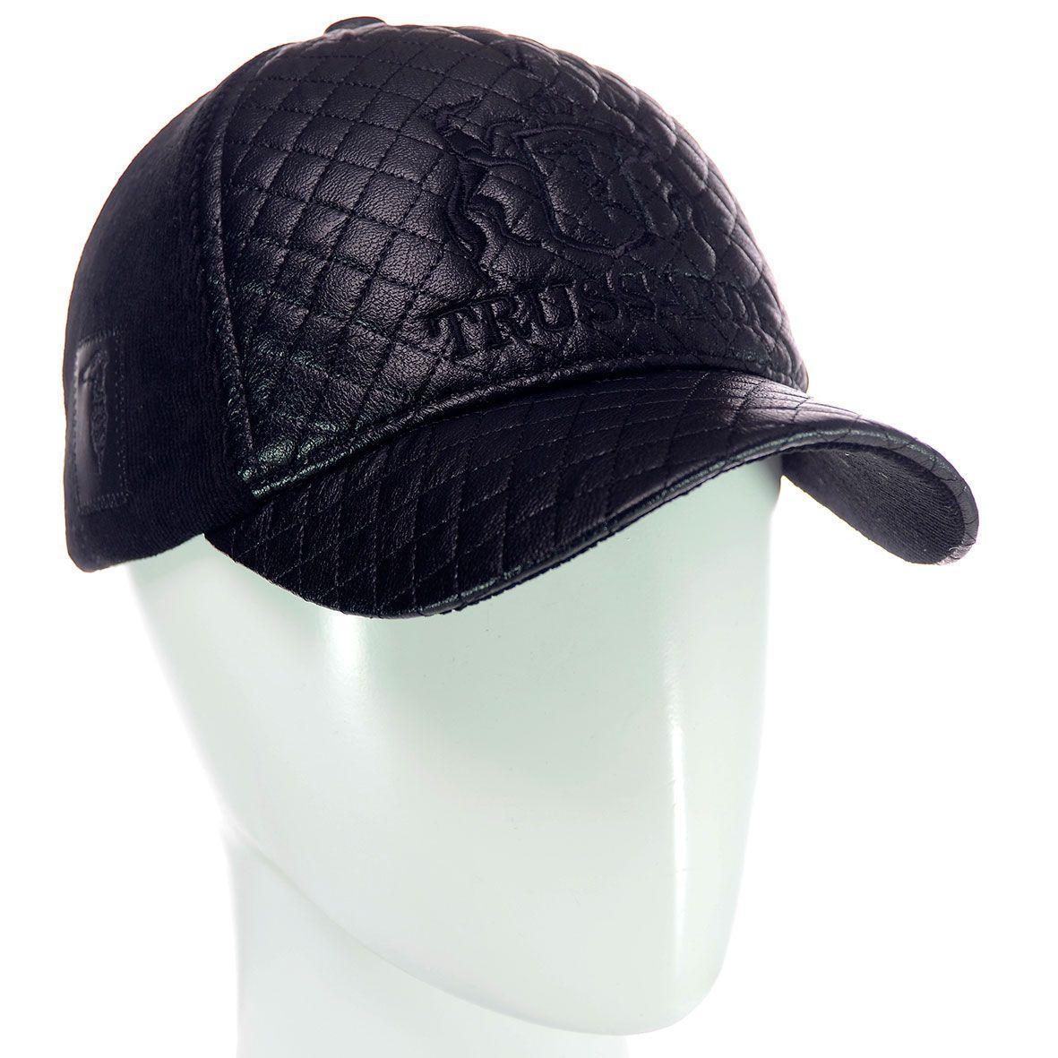 Бейсболка BVHKZ20835 черный