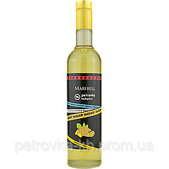 Сироп 'Имбирь' для коктейлей Maribell-Petrovka Horeca 700мл