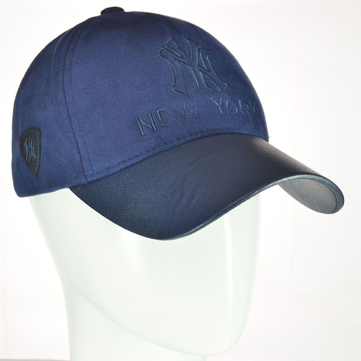 Бейсболка BZH20769 темно-синий