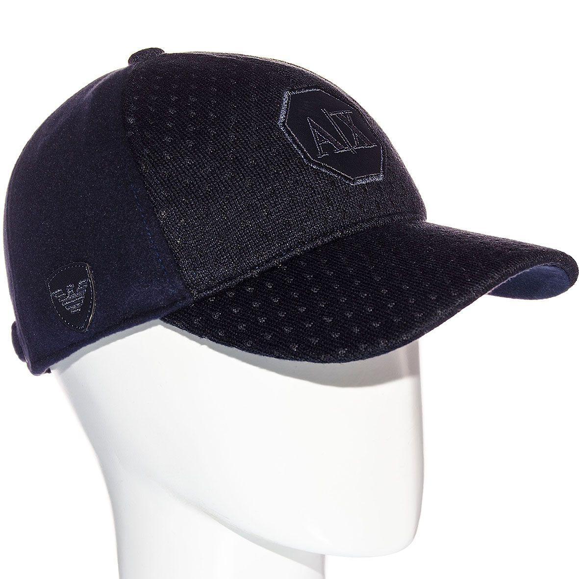 Бейсболка BZVH20624 темно-синий