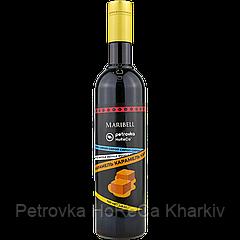 Сироп 'Карамель' для коктейлей Maribell-Petrovka Horeca 700мл