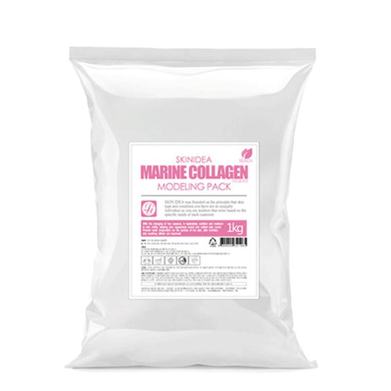 Альгинатная маска с коллагеном MEDI-PEEL Marine Collagen Modeling Pack