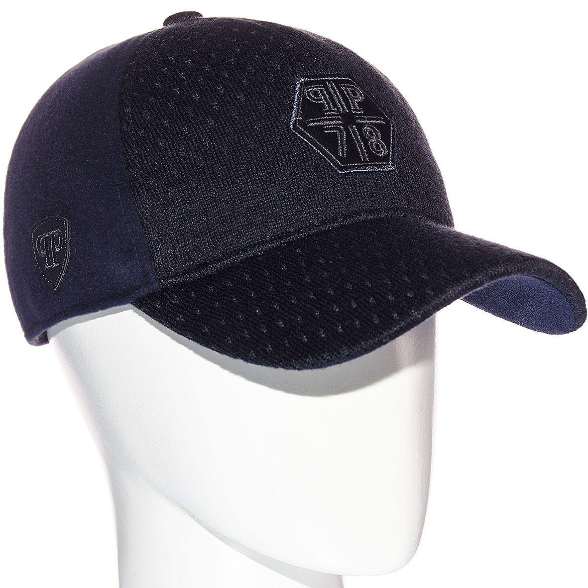 Бейсболка BZVH20629 темно-синий