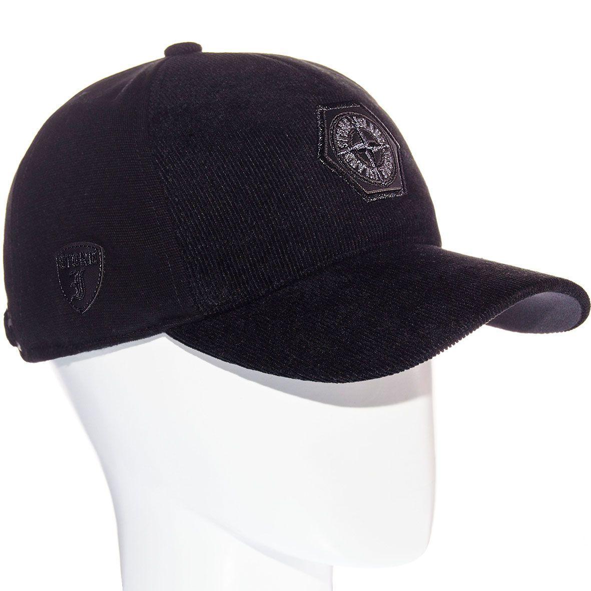 Бейсболка BZVH20634 черный