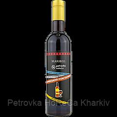 Сироп 'Карибский Ром' для коктейлей Maribell-Petrovka Horeca 700мл