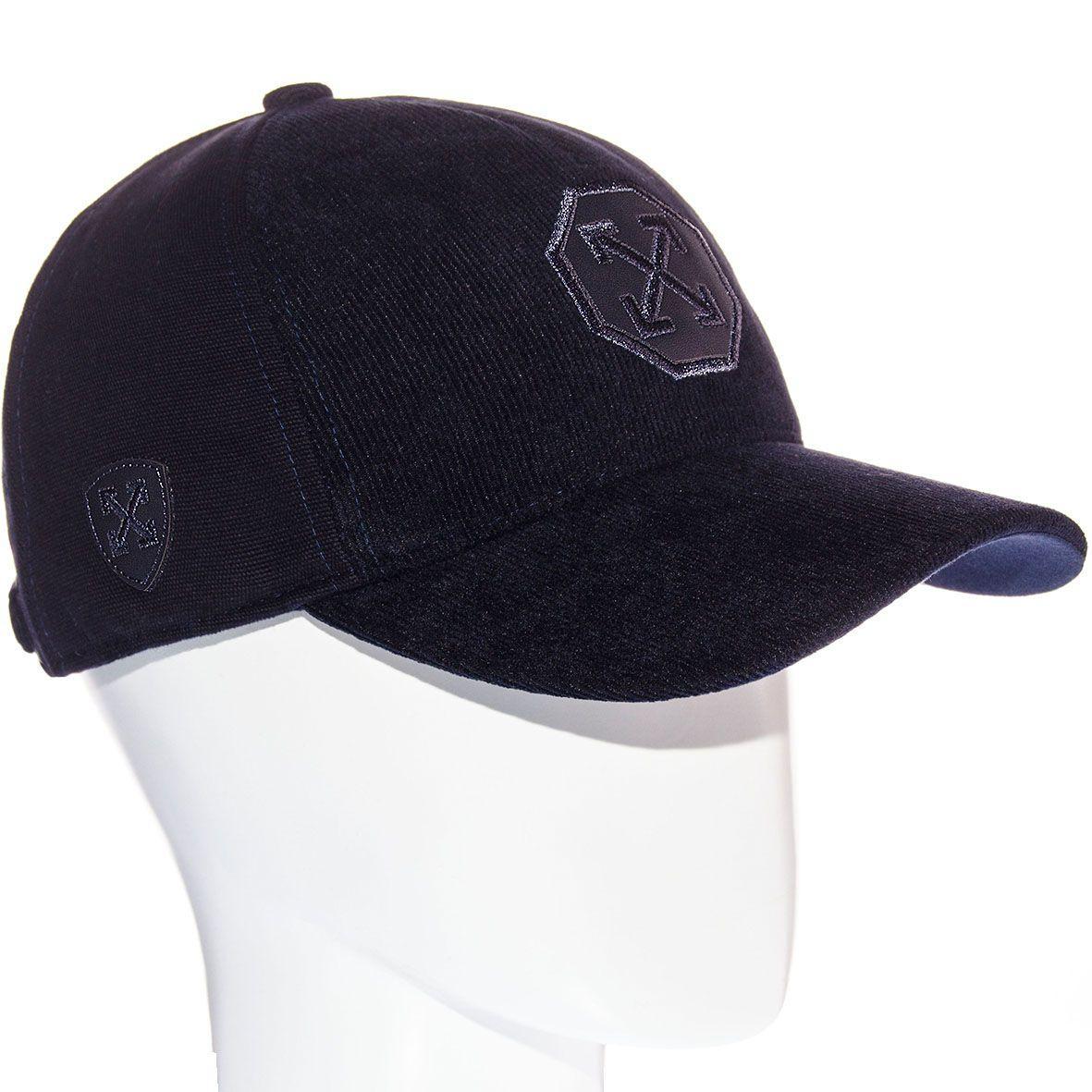 Бейсболка BZVH20635 темно-синий