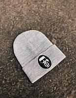 Современная шапка карл лагерфельд/Karl Lagerfeld, фото 1