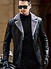 Мужская зимняя куртка. (0333)