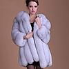 Женская зимняя шуба. (0404)