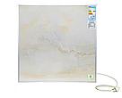 Инфракрасный керамический обогреватель ECOTEPLO AIR ME 400 Вт (белый мрамор), фото 9
