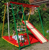 Детский спортивный комплекс Сорванец