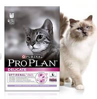 Корм для кошек Pro Plan Adult After Care Salmon с чувствительным пищеварением 400 г