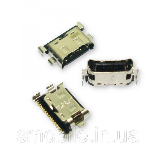 Разъем зарядки Huawei P40 Lite (оригинал Китай)