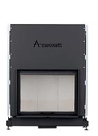 Каминная топка A.CAMINETTI FLAT  75X50