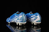 Бутсы Nike Mercurial Vapor 13 Elite FG/найк меркуриал вапор елит, фото 4