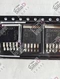 Транзистор BTS430K1 Infineon корпус TO-263-5, фото 3