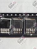 Транзистор BTS430K1 Infineon корпус TO-263-5, фото 2