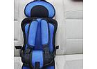 ОПТ ОПТ Дитяче автокрісло з підголовником mix color від 9 до 36 кг, фото 2