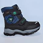 Термо сапоги том на мальчика ,размер 36 стелька 22,8 см Теплые зимние ботинки, сноубутсы, сапоги Tom.m, фото 3