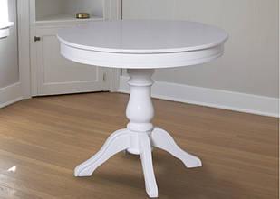 Обеденный круглый стол Эдельвейс Марко™