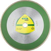 Диск алмазный отрезной Klingspor DT 600 F Supra (250x25.4 мм) (325374)