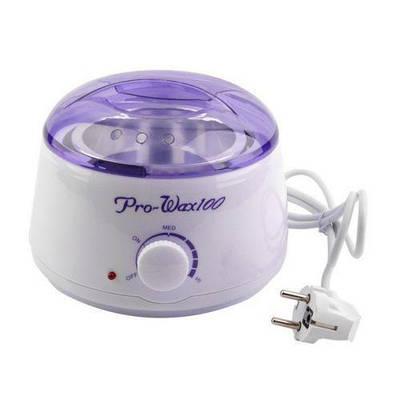 Нагреватель для горячего воска воскоплав Pro-Wax 100