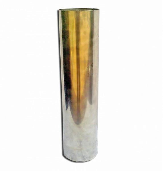 Одностінна димохідна Труба 1000 мм Ø120 мм