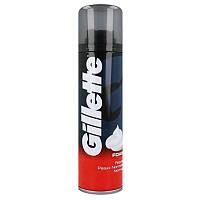 Пена для бритья Gillette Regular 200 мл (7702018980925)
