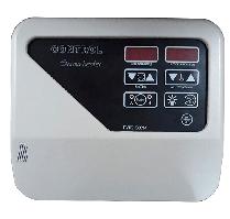Пульт Ecoflame CON 4 (10,5-15 KW)