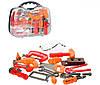 Набор инструментов,игрушечные инструменты,набор инструментов 36778-62