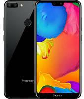 "Смартфон Huawei Honor 9i 4/64GB Black, 13+2/16Мп, 5.84"" IPS, 2sim, 4G, 3000мАh, Kirin 659, фото 1"