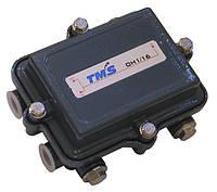 4721-16 TMS (Магистральный ответвитель на один отвод -16дБ)