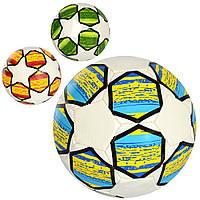 Мяч футбольный Размер №5 300-320г Китай EV3315