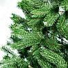 Елка искусственная литая Буковельская 2.1 м. Зеленая (Сертификат качества), фото 3