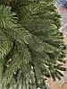 Елка искусственная литая Буковельская 2.1 м. Зеленая (Сертификат качества), фото 9