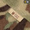 M-Tac шапка Watch Cap флис Windblock 295 MC  флисовая мультикам, фото 2