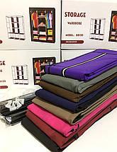 Складаний тканинний шафа Storage Wardrobe 88130, фото 3